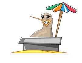 Nro 10 kilpailuun Shoebox Yacht Graphic käyttäjältä ibraheimtarek