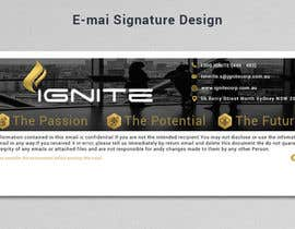 #55 for Email Signature design by chowdhurrymdkhai
