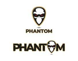 "#132 para I need to develop brand logo for the GPS tracking system ""Phantom"" por grupooma"