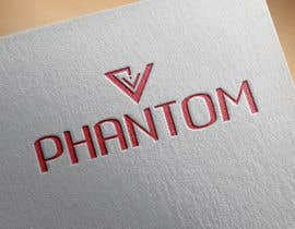 "#93 cho I need to develop brand logo for the GPS tracking system ""Phantom"" bởi emolla302"