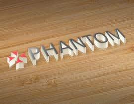 "#275 untuk I need to develop brand logo for the GPS tracking system ""Phantom"" oleh monnish"