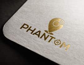"#278 untuk I need to develop brand logo for the GPS tracking system ""Phantom"" oleh salauddinbiplob"
