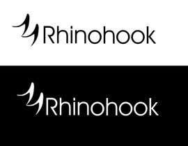 Nro 20 kilpailuun New Safehook Product Logo - Rhino Hook käyttäjältä Sanambhatti