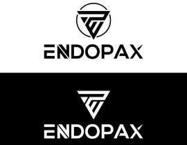 """Nro 155 kilpailuun Logo for amazon product """"ENDOPAX"""" käyttäjältä monirul9269"""