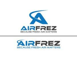 #24 for Airfrez logo by circlem2009