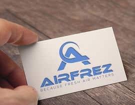 #175 for Airfrez logo by mdtazulislambhuy