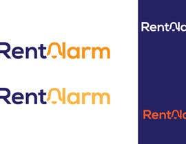 #4 para Design a logo for Rent Alarm por malikamjadhussai