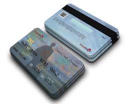 Nro 67 kilpailuun CREDIT REWARD CARD käyttäjältä colormode
