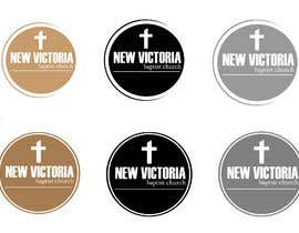 #2 for Simple Church T-Shirt Design by norba