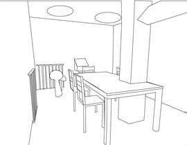 #8 for Looking for illustrator for Escape Game rooms af jiyasid40