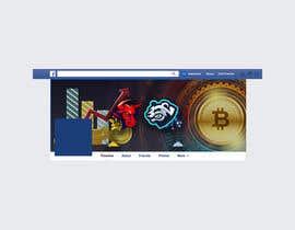 Nro 33 kilpailuun create facebook banner for event käyttäjältä mertgenco