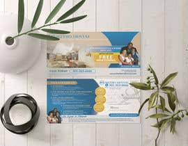 Nro 8 kilpailuun Update Postcard Design käyttäjältä ErtizaHasanRamim