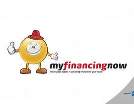 #20 para Logo Design for My Financing Now por digitalmind1