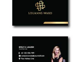 #168 for Business Card and Logo Design by Jhonkabir552