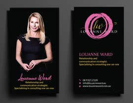#139 for Business Card and Logo Design by SHILPIsign