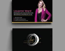 #146 for Business Card and Logo Design by SHILPIsign