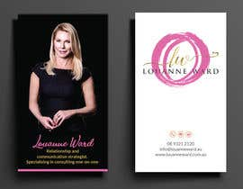 #149 for Business Card and Logo Design by SHILPIsign
