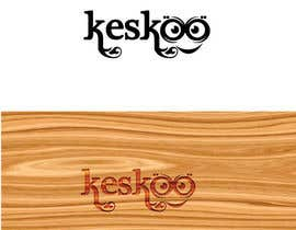 #15 for Wood workshop logo design (Kesköö) Keskoo.com by layesmahfuj