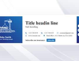 #69 cho HTML Signature 81419_2 bởi TilokPaul