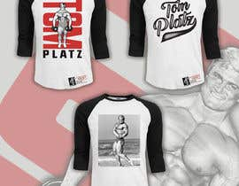 nº 106 pour Create 4 Designs for Clothing that is Bodybuilding/Fitness/Sport-related. (CONTEST FOR SELECTION: Contest Winner will be awarded a much larger project) par color78