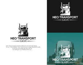 #68 for NEOTRANSPORT Europe by anubegum