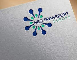 #78 for NEOTRANSPORT Europe by anubegum