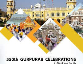 #6 for Tourism Flyer in Punjabi / English by itshamzakhalidhk