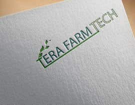 #19 for design a logo for terrafarm tech by robiulislam01011