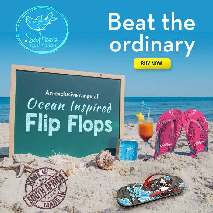 Konkurrenceindlæg #12 for Flip Flop Social Media Add