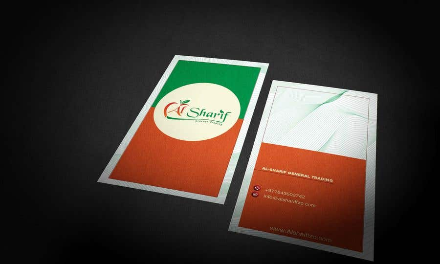 Konkurrenceindlæg #7 for I someone to design complete documents for my company