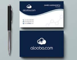 #113 for Design some business cards af wefreebird
