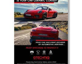 #7 for Create Automotive Ad by imagencreativajp