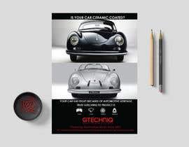 Nro 16 kilpailuun Create Automotive Ad käyttäjältä noorulaminnoor