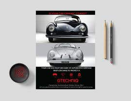 Nro 17 kilpailuun Create Automotive Ad käyttäjältä noorulaminnoor