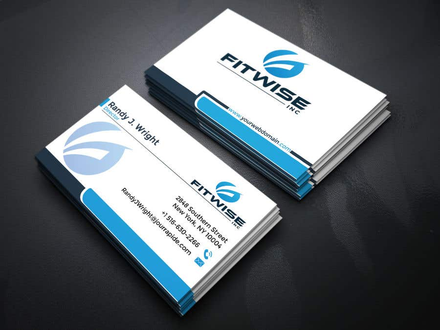 Proposition n°123 du concours Need Business Cards Created