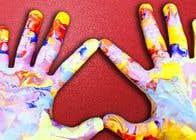 Graphic Design Konkurrenceindlæg #77 for Heart shaped hands