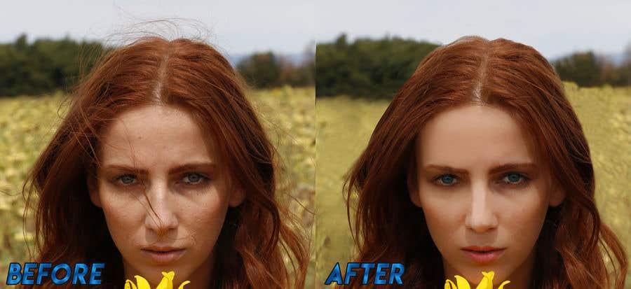 Konkurrenceindlæg #41 for Photoshop expert