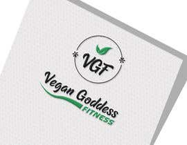 #173 for Create Logo For Vegan Goddess Fitness Coaching by mcnetwork786