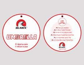 Číslo 41 pro uživatele Hangtag for Lifeguard Umbrellas od uživatele Hariiken