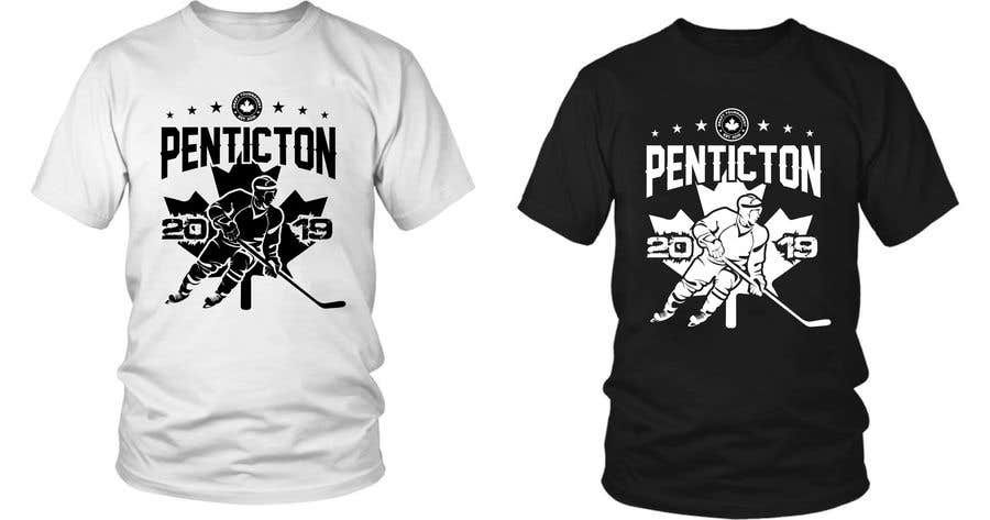 Konkurrenceindlæg #7 for Tournament Tee Shirt Design