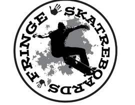 #37 for I need a logo for a skate company by reygarcialugo