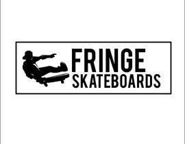 #133 для I need a logo for a skate company от Dielissa