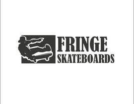 #134 для I need a logo for a skate company от Dielissa