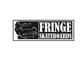 #153 для I need a logo for a skate company от Dielissa