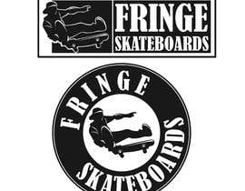 #154 для I need a logo for a skate company от Dielissa