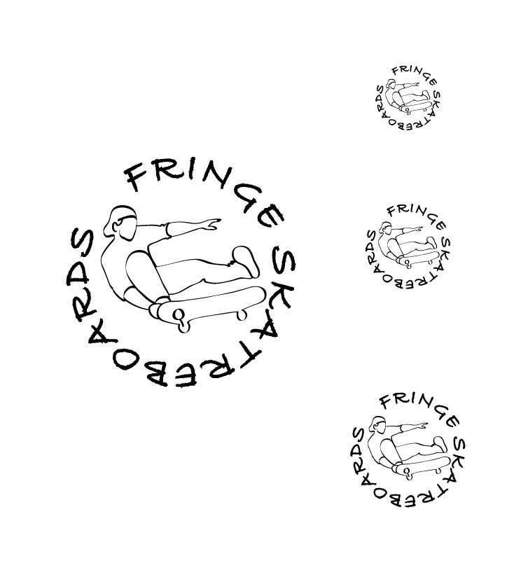 Konkurrenceindlæg #29 for I need a logo for a skate company