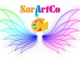 Nro 13 kilpailuun I need a logo made for my artwork website käyttäjältä abdulali786786