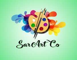 Nro 10 kilpailuun I need a logo made for my artwork website käyttäjältä thabet129