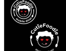 Nro 31 kilpailuun CutieFoodie Mobile Diner branding käyttäjältä PuntoAlva