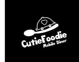 #36 , CutieFoodie Mobile Diner branding 来自 PuntoAlva